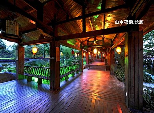 孔子文化长廊